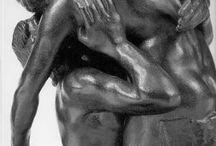 Camille Claudel / Auguste Rodin/Sanmartino/Michelangelo/Monti Raffaele
