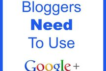 Blogging / If you are a blogger you can find tips and any other useful articles here.