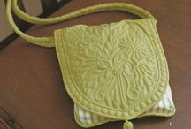 Purses, Bags, and Totes / by Judy Brady