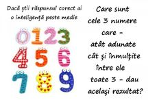 Enigmistica / Jocurile mintii. http://www.antenasatelor.ro