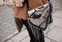 Bag Lady / by Laila Soussi