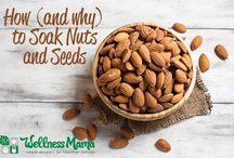 The Importance of Soaking Nuts