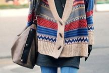 clothing / by Jerrie Garrett