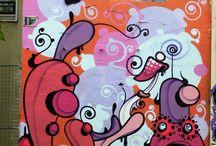 Graffite / by Alvaro Rodrigues