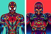 Super Hérois