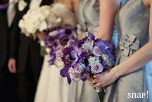 My Wedding  / by Erica Riley