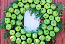 Apple Green Glee