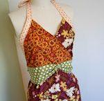 Creative Corner/Sewing/Crochet