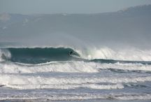 Surf Camp - Andalucía / Los mejores surf camps, escuelas de surf y campamentos de surf de Andalucía.