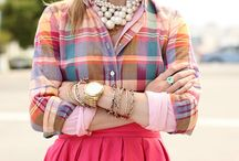 Perfectly Preppy / by Shauna Leigh