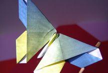 Origamimi