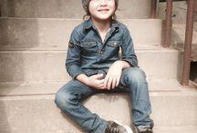 Fashion boys / Dedicado ao meu Filhote ( Matheus)...