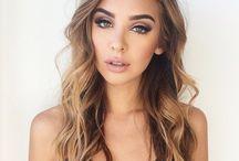 make-up ❤