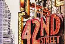 Segredos de Nova York Livro de colorir