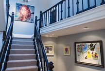 The Denise Yapp Contemporary Art Gallery / Some pictures of our lovely gallery!