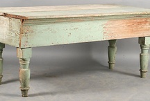 Furniture building and refinishing / by Nicole M
