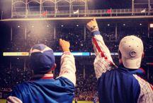 Major League Baseball 2012 / by Lions Roar