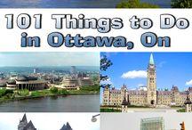 Travel - Canadá