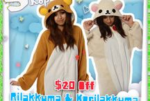 Kigurumi Super Duper Offers! / Here you can find all our latest and greatest sales on the cutest of Kigurumi!! :D