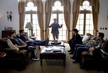 Entourage / Kevin Connolly, Adrian Grenier, Kevin Dillon, Jerry Ferrara e Jeremy Piven sono i protagonisti di Entourage, dal 15 luglio al cinema