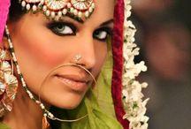 Indischer Stil