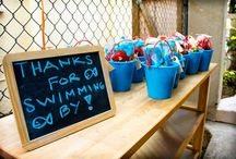 Events - Kids Party / by Tiffany Marie
