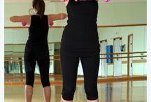 [Pregnancy Workout] / by Lauren Bochkor