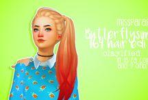 Sims 4 - CC