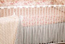 Baby Nursery  / by Brooke Culbertson