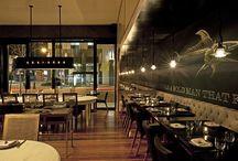 restaurant / by Viki Mo