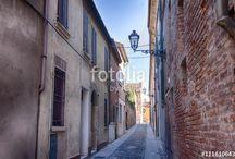 Ferrara HDR - Fotolia