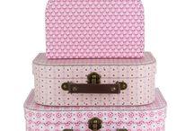 Children's Suitcase's