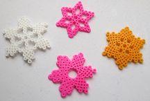 (Hama) Perler beads
