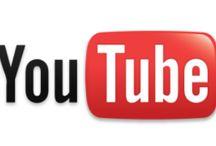 Social media kanalen / Op dit bord vind je de Social media kanalen waarop ik actief ben.