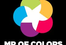 #MROFCOLORS LOGO By: BOUWEVANDERMOLEN.Com / PhotographyByColors