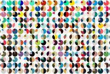 Colors & Pantone Vol.1