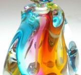 Parfümös üvegek