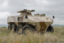 Military. Vehicle