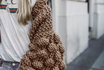 KNITTED FAVORITES