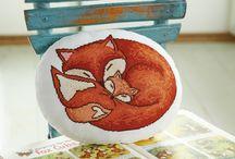 fox stitch