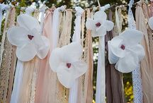 Vow Renewal Decorations