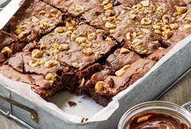 Baking - Brownies