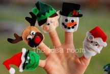 Christmas Fun and Traditions