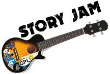 Story Jam, Fun Fridays & Super Saturdays / by Ms. Cindy