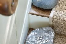 Shoe Free Home