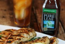 Chicken Recipes / This board includes delicious chicken recipes that are fairly healthy for you!