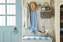 Cottage and Farmhouse DIY / A collection of farmhouse and cottage DIY tutorials and ideas for future renovations.