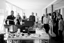 Architects / Architects that I admires.