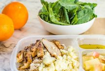 Tips for packing a healthier lunch