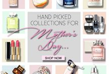 Hand Picked Collections For Mother's Day /
